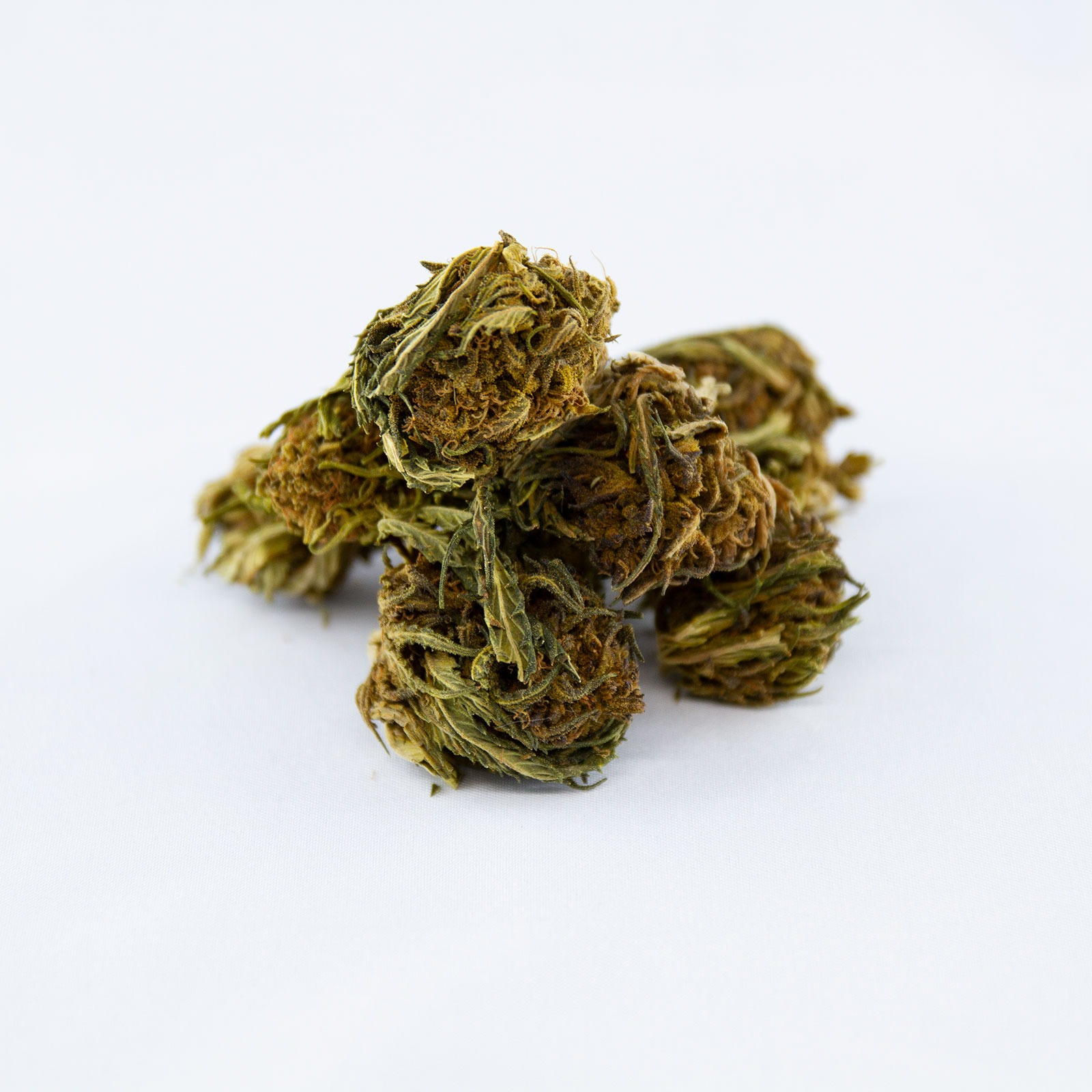 Image de variété EXXTERIEUR V1 Fleurs de Cannabis CBD 100% légal