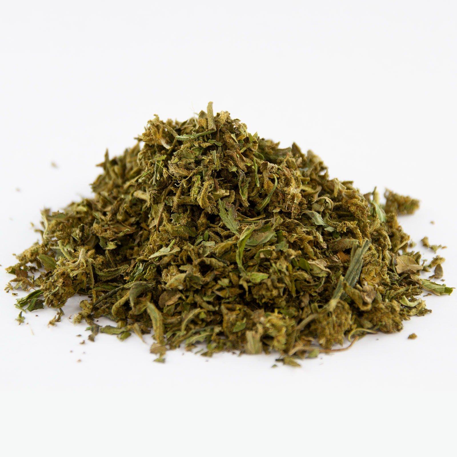 Image de variété BIOMASSE TRIM qualité 1 de Cannabis CBD 100% légal
