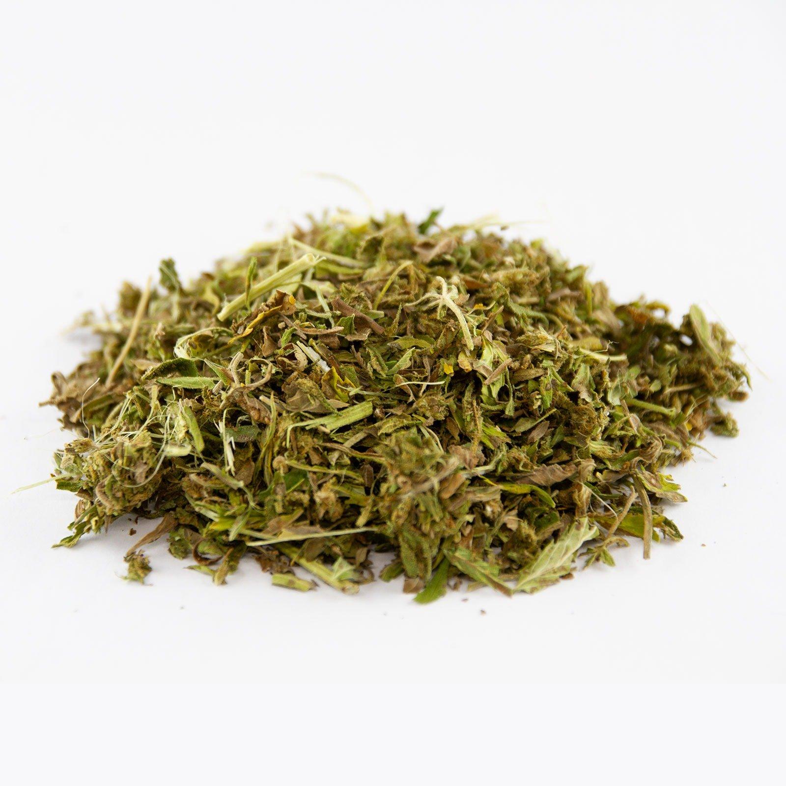 Image de variété BIOMASSE TRIM qualité 3 de Cannabis CBD 100% légal