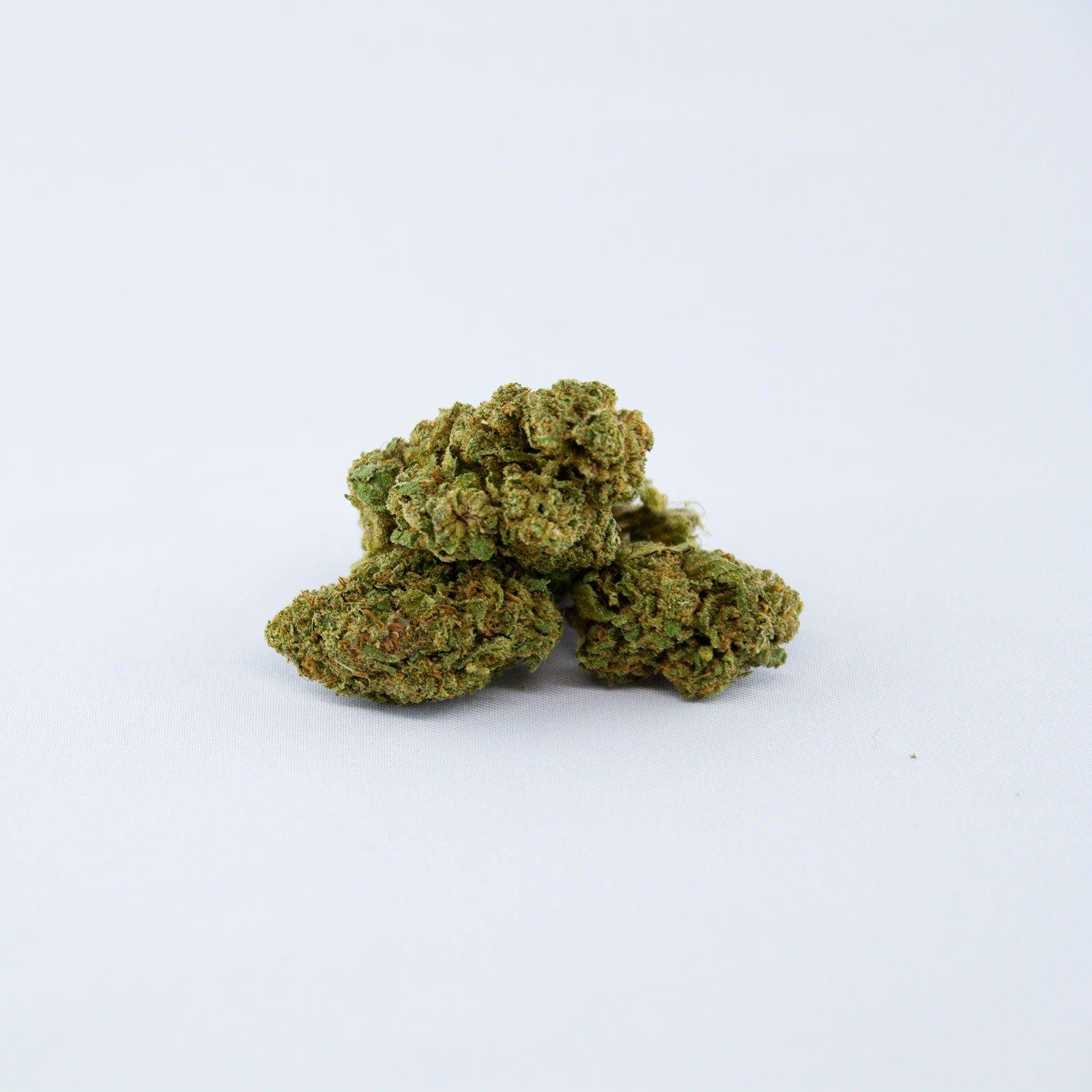Image de variété SOUS SERRE CANNATONIC Fleurs de Cannabis CBD 100% légal