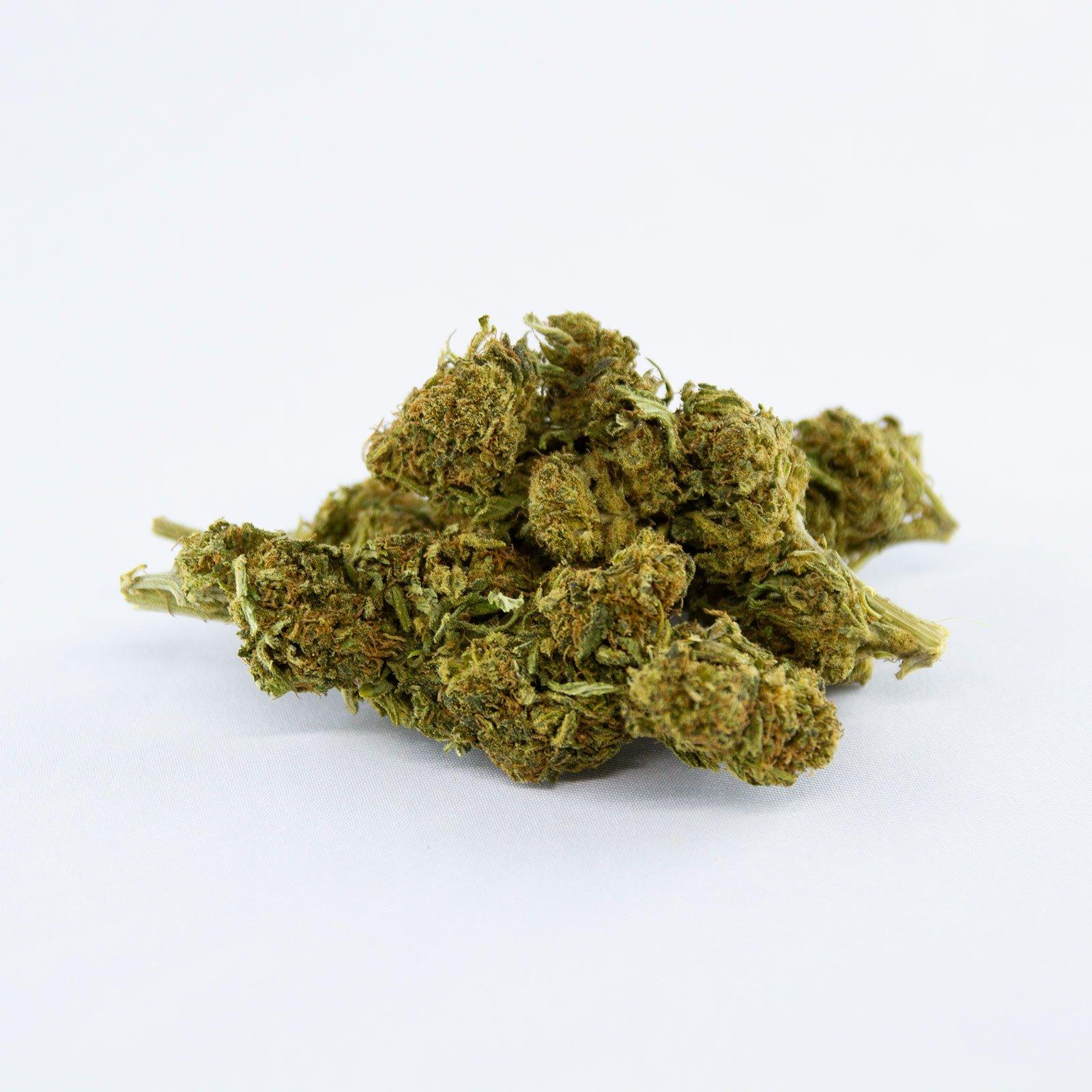 Image de variété INDOOR CHEESE Fleurs de Cannabis CBD 100% légal